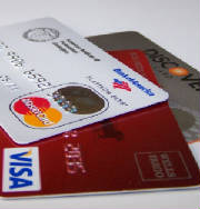 Use a Credit Card to buy Phoenix bail Bonds